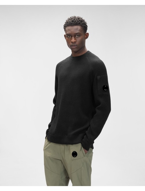 C.P. Company Lambswool Double Knit